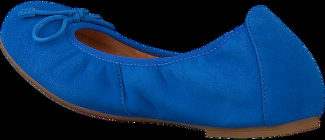 Blauwe UNISA Ballerina's ACOR  - large
