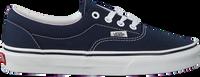 Blauwe VANS Sneakers UA ERA WMN  - medium
