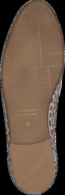 Beige MARIPE Loafers 30180  - large