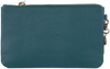 Blauwe LOULOU ESSENTIELS Portemonnee 01POCKET  - small
