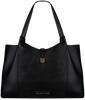 Zwarte VALENTINO HANDBAGS Shopper VBS2JH01 - small