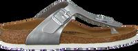Zilveren BIRKENSTOCK Slippers GIZEH - medium