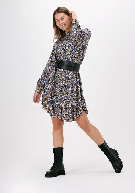 Multi Y.A.S. Mini jurk YASPLICCA LS DRESS S.  - large