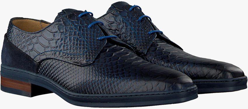 Blauwe GIORGIO Nette schoenen 83202  - larger