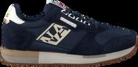 Blauwe NAPAPIJRI Lage sneakers VICKY  - medium