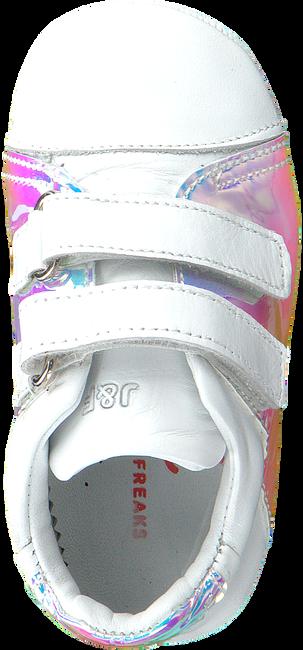 Witte JOCHIE & FREAKS Babyschoenen 20006  - large
