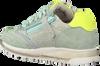 Groene BRAQEEZ Lage sneakers VALA VIVA  - small