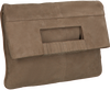 Taupe UNISA Clutch ZKAY  - small