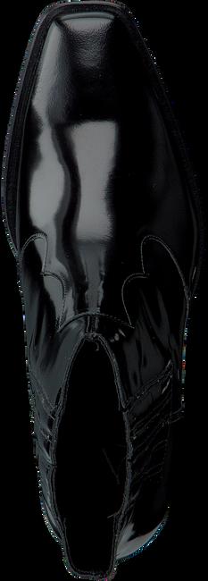 Zwarte TORAL Enkellaarsjes 10928 - large