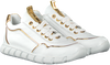 Witte JOCHIE & FREAKS Lage sneakers 20504  - small