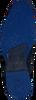 Blauwe FLORIS VAN BOMMEL Nette schoenen 10876  - small