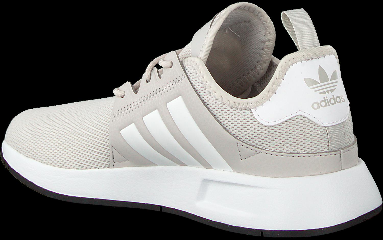 Grijze ADIDAS Sneakers X_PLR J   Omoda