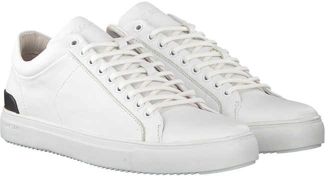 Witte BLACKSTONE Sneakers PM56 - large