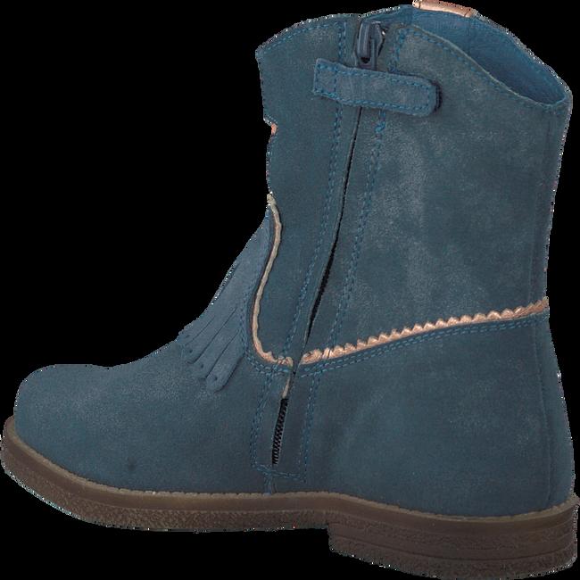 Blauwe VINGINO Lange laarzen MIA  - large