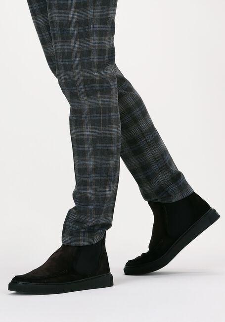 Grijze GIORGIO Chelsea boots 31825  - large