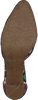 Roze NOTRE-V Pumps 41208  - small