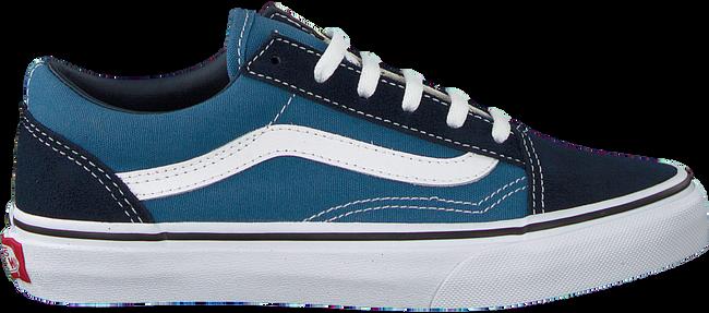 Blauwe VANS Sneakers UY OLD SKOOL - large