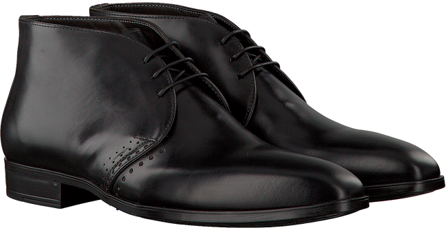 Zwarte GIORGIO Nette schoenen HE50228  - large