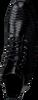 Zwarte GABOR Veterboots 745 mCmj0isT
