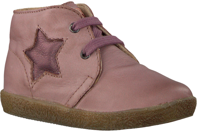 Roze FALCOTTO Veterboots CHAD - large