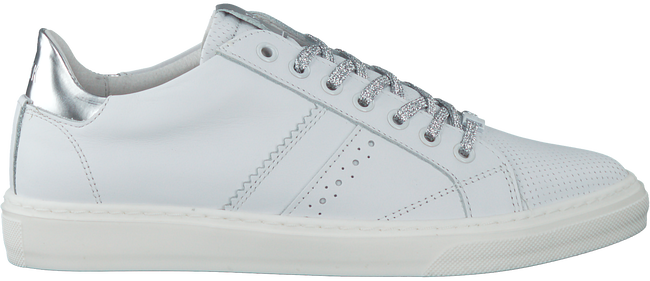 Witte NUBIKK Sneakers DALIA FLASH  - large