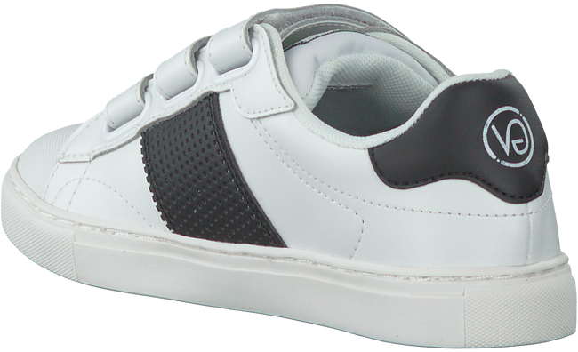 Witte VINGINO Sneakers SOHO VELCRO  - large