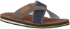 Cognac PME Slippers HAIG  - small
