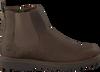 Groene TIMBERLAND Chelsea boots COURMA KID  - small