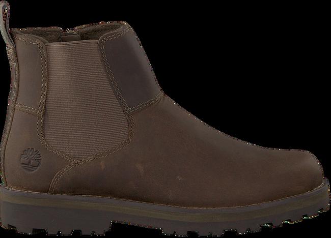 Groene TIMBERLAND Chelsea boots COURMA KID  - large