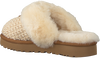 Witte UGG Pantoffels W COZY  - small