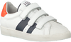 Witte HIP Sneakers H1733  - small