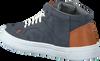 Blauwe HUB Sneakers KINGSTON - small