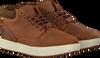 Cognac TIMBERLAND Sneakers CITYROAM CUPSOLE CHUKKA - small