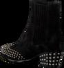 Zwarte ASH Chelsea Boots HOOK - small
