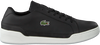 Zwarte LACOSTE Sneakers CHALLENGE  - small