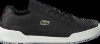 Zwarte LACOSTE Sneakers CHALLENGE  - medium