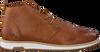 Bruine REHAB Sneakers NAZAR LTHR VINTAGE - small