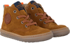 Cognac SHOESME Veterschoenen EF8S015  - small