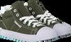 Groene SHOESME Sneakers SH8S020  - small