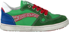 Groene SHOESME Sneakers UR8S048 - small