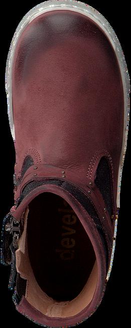 Rode DEVELAB Lange laarzen 42324  - large