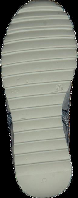 Blauwe UNISA Sneakers DONYA  - large