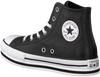 Zwarte CONVERSE Sneakers ALL STAR PLATFORM EVA-HI-  - small