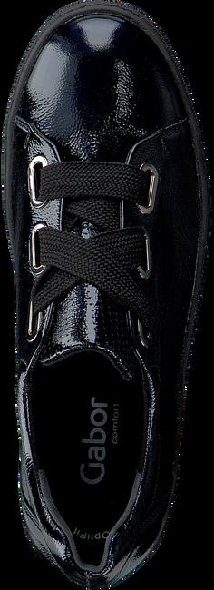 Blauwe GABOR Sneakers 505 - large