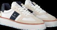 Witte GANT Lage sneakers MC JULIEN  - medium