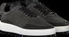 Grijze NUBIKK Lage sneakers JIRO JONES  - small