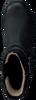 Zwarte UGG Enkelboot LORNA - small