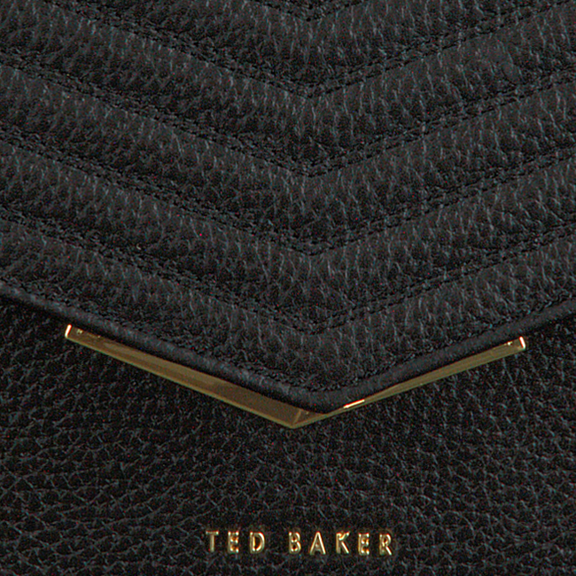 Zwarte TED BAKER Schoudertas BONITAH  - large
