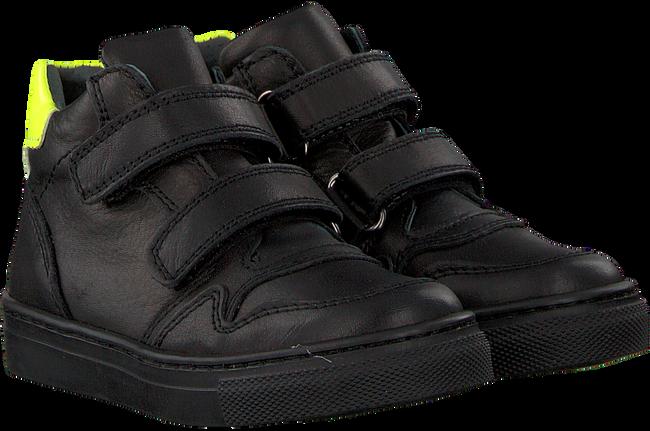 Zwarte OMODA Sneakers 2302 - large