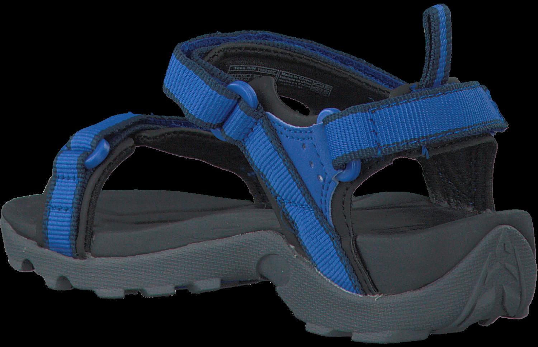 Teva Bleu Chaussures Tanza tr6DfzT